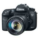Canon EOS 7D II 18-135 IS STM