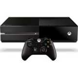 Microsoft Xbox One Without Kinect Game Console