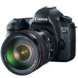 Canon EOS 6D Kit 24-105mm f/4 L IS USM