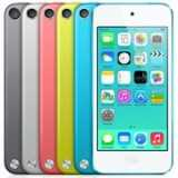 Apple iPod Touch 5th Generation - 32GB