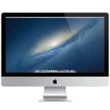 Apple New iMac 27 Inch ME089 2014