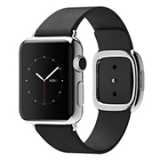 Apple Watch - Modern Buckle 38mm Black
