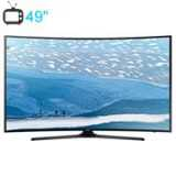 Samsung 49KU7350 LED TV 49 Inch