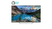 Sony KDL-55W800C BRAVIA Series Smart LED TV 55 Inch