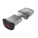 SanDisk CZ73 Ultra Flair USB3.0 Flash Memory - 128GB