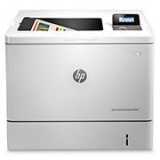 HP Color LaserJet Enterprise M552dn Laser Printer