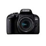 Canon EOS 800D Digital Camera With 18-55mm IS STM Lens