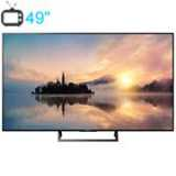Sony KD-49X7000E Smart LED TV 49 Inch