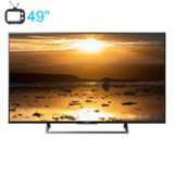 Sony KD-49X8000E Smart LED TV 49 Inch