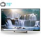 Sony KD-75X9000E Smart LED TV 75 Inch