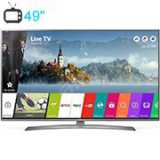 LG 49UJ670V LED Tv 49 Inche