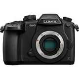 Panasonic DMC-GH5 Mirrorless Digital Camera Body Only