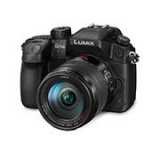 Panasonic Lumix DMC-GH4 +lens 14/140 Digital Camera