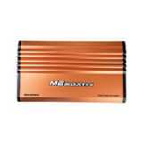 MB Acoustics MBA-5800SS2 Car Amplifier