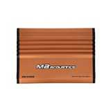 MB Acoustics MBA-5400SS Car Amplifier