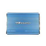 MB Acoustics MBA-4120XF Car Amplifier