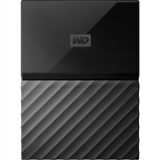 Western Digital My Passport WDBYNN0030B External Hard Drive - 3TB