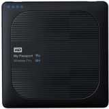 Western Digital My Passport Wireless PRO External Hard Drive - 3TB