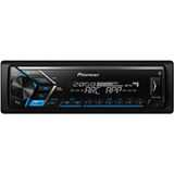 Pioneer MVH-S305BT Car Audio