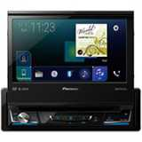 Pioneer AVH-Z7050BT Car Audio