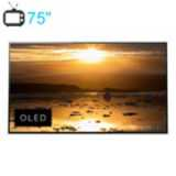 Sony KD-75X8500E Smart BRAVIA Series LED TV 75 Inch