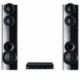 LG SOUND TOWER LHD677 Home Audio System