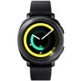 Samsung Gear Sport SM-R600NZK Smart Watch