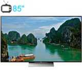 Sony KD-85X8500D Smart BRAVIA Series LED TV 85 Inch