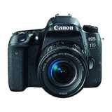 Canon EOS 77D Digital Camera With 18-55mm STM Lens