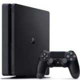 Sony Playstation 4 Slim 1TB Game Console