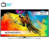 LG 86UH955V LED TV 86 Inch