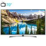 LG 70UJ675V LED Tv 70 Inche