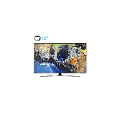 Samsung 75MU6102K LED Tv 75 Inch