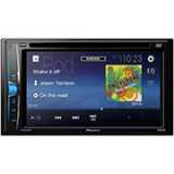 Pioneer AVH-A105DVD Car Audio