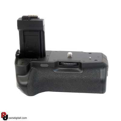 Canon Battery Grip BG-E5