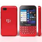 BlackBerry Q5 Mobile Phone