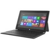 Microsoft Surface Pro with keyboard 128GB
