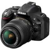 Nikon D5200 Kit AF-S DX 18-55mm VR