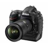 Nikon D4 Digital Camera Body Only