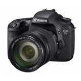 Canon EOS 7D - Kit EF 18-200 IS
