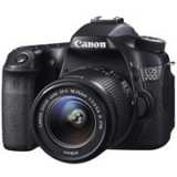 Canon EOS 70D 18-135mm IS STM Lens