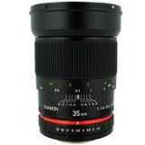 Samyang 35mm f/1.4 AS IF UMC for Nikon