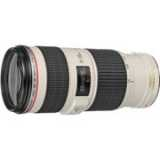 Canon EF 70-200 F/4 L USM IS