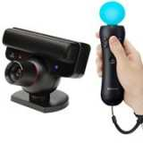 Sony PlayStation 3 Move Package