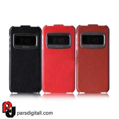 Hoco leather case for iPhone 5/5s