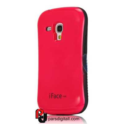 iFace back cover Galaxy S3 mini