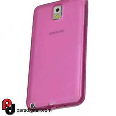 TPU cover for Galaxy note 3