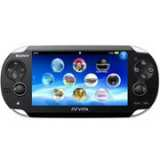 Sony PS Vita Wi-Fi 3G