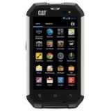 Caterpillar B15 Mobile Phone