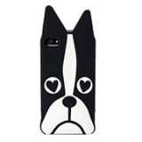 Zebra Owl Dog Marc Jacobs Cute Animals Soft Silicone Case for Sony Xperia Z1